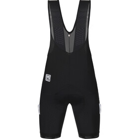 Santini Alternative Summer Short de cyclisme Homme, black